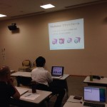 第6回FileMaker熊本オフライン・ミーティング